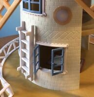 Sylvanian Families Replacement Spares   Field View Windmill Outside Ladder x 1