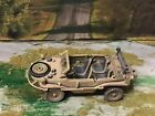 Forces Of Valor Unimax 1:32 German Schwimmwagen Amphibious Vehicle Normandy 1944
