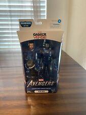 Iron Man Atmosphere Armor Tony Stark - Marvel Legends GamerVerse Figure