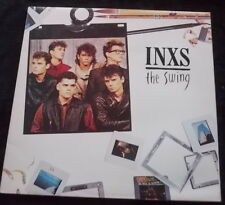 INXS The Swing LP AUST 1984
