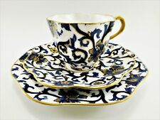 More details for stunning antique coalport trio in the mandarin pattern 365 dated 1883 ref 312
