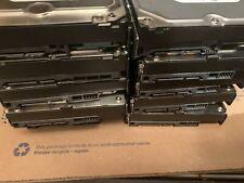 3TB 6G 7.2K LFF 3.5'' SAS HDD HARD Disk DRIVE
