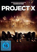 PROJECT X (DVD) NEU+OVP