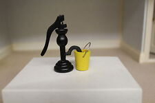 DOLLS HOUSE ( None Working Water Pump