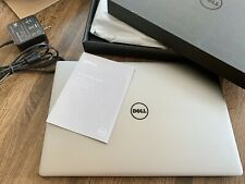 DELL XPS 13 9360   i7   16 GB RAM   128GB SSD  TOUCHSCREEN   WIN 10   GREAT