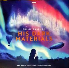 Philip Pullman - His Dark Materials - The Amber Spyglass (180g Daemonic ...