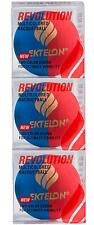 Ektelon Racquetballs 3 Revolution racquetball red/blue balls (in boxes)