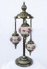 Stehlampe Lampe Orientalisch Istanbul Mosaiklampe Orient 1001 Nacht GL02OR-b