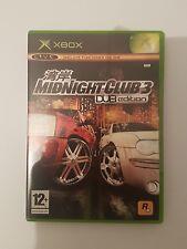 Midnight Club 3 DUB Edition para xbox  (la clasica) en español y completo