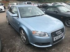 2005 Audi A4 S Line TDi Saloon 140 BHP  - Spares or Repairs