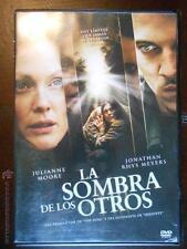 DVD LA SOMBRA DE LOS OTROS (JUALIANNE MOORE, JONATHAN RHYS MEYERS) (5P)