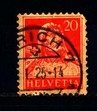 SWITZERLAND - SVIZZERA - 1925 - William Tell