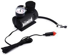 Mini compresseur d'air 12V pour pneu voiture moto Pompe pour prise allume cigare