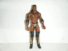 Rey Booker T básico serie 22 Flashback mattel TNA FIGURA DE ACCIÓN LUCHA LIBRE