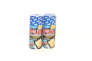 Carrom Powder 55gm X 2 Pack / Total 110gms