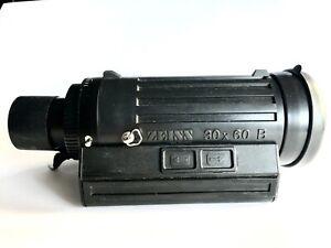 Zeiss 30x60B Spiegel-Spektiv Motor