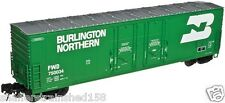 Atlas # 50002287   Evans 53' Double Plug-Door Boxcar BN # 750022  N  MIB