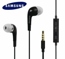 3X Tangle Free Earphone For iPhone, Samsung, Sony HTC Google In White and Black