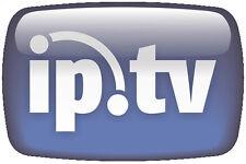 1 Month IPTV Subscription (Smart TV, Kodi, iOS, Android, MAG Box)