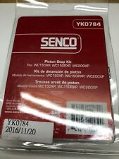 Senco YK0784  Piston Stop Kit for wc150xp,wc150rxp,wc200xp