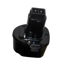 HQRP 7.2V Battery for DeWalt DE9057 DE9085 DW9057
