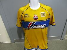 Tigres de la uanl atletica jersey MEDIUM  jersey authentic