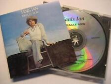"JANIS IAN ""MIRACLE ROW"" - CD"