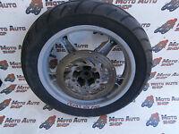 Ruota cerchio posteriore Kymco People 250 2003 2004 2005