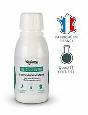 Silicium Organique Ultra • 125 ml Correspondent à 5 Litres de Silice • Comp