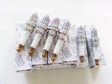 OEM Spark Plug 6PC Ssangyong Actyon (Sports) Kyron Rexton E23 #1611593203