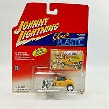 Johnny Lightning Classic Plastic Diecast 1:64 1927 Model Ford Sad Sack 2002 New