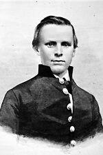 New 5x7 Civil War Photo: CSA Confederate Artillery Major John Pelham