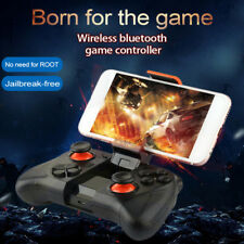 Inalámbrico Bluetooth Controlador Gamepad Joypad para Android iOS PC VR Mobile UK