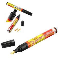 1pc Magic Fix Clear Car Scratch Repair Remover Pen Tools Clear Coat Applicator