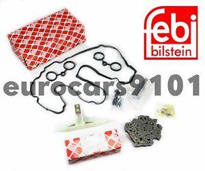 Discount Car Parts FEBI BILSTEIN Timing Chain Tensioner Engine Side 30506
