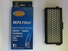 Miele SF-HA 50 Active HEPA filter for Models S4000, S5000, S6000, & S8000