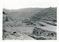 INDOCHINE c. 1940 - Hongay Mine de Charbon Tonkin - P177