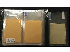 100 x Screen Protector Cover Guard Film For  Samsung Galaxy S 2 T989 / SGH-T989