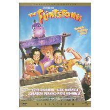 The Flintstones (DVD,1994)