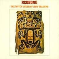 Redbone : The Witch Queen of New Orleans CD (2004) ***NEW*** Fast and FREE P & P