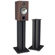 Pangea Audio DS400 Heavy Duty Speaker Stands - Pair - 24 Inch