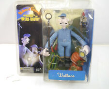 Wallace & Gromit Curse Of The Were-Rabbit Figurine D'Action McFarlane (KB13)