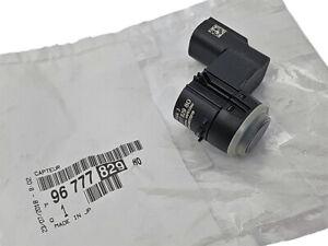 Genuine PSA Citroen C3 DS3 & Peugeot 3008 5008 PDC Parking Sensor 9677782980