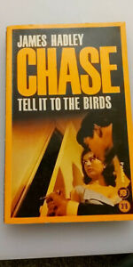 Tell it to the Birds - James Hadley Chase - Paperback 1963 Edition