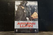 Arsene Lupin (DVD, still sealed)