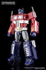 Transformation Optimus Prime Deformation Era WeiJiang Commander MPP10
