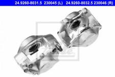 Bremssattel für Bremsanlage Vorderachse ATE 24.9260-8031.5