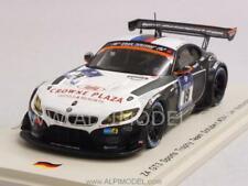 BMW Z4 GT3 Sports Trophy Team Schubert ADAC Nurburgring 201 1:43 SPARK SG156