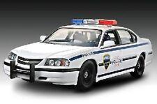 CHEVY IMPALA, véhicule de police - 2004 - Kit MONOGRAM 1/25 n° 11928