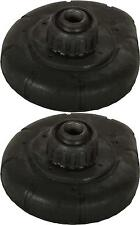 1998-2004 Volvo C70 Front Upper Coil Spring Seat (Pair)